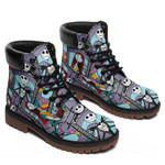 Jack Sally Boots Halloween The Nightmare Before Christmas Shoes