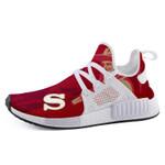 SFS Shoes For Men Women Sports Team Black White Sneakers