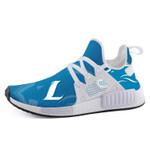 DER Shoes For Men Women Sports Team Black White Sneakers