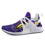 BAL Shoes For Men Women Sports Team Black White Sneakers
