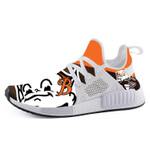 CLE Shoes For Men Women Sports Team Black White Sneakers