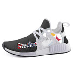 PIT Shoes For Men Women Sports Team Black White Sneakers