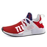 NYG Shoes For Men Women Sports Team Black White Sneakers
