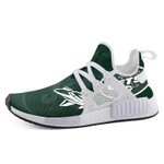 NYJ Shoes For Men Women Sports Team Black White Sneakers