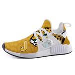 JAC Shoes For Men Women Sports Team Black White Sneakers