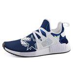 DAL Shoes For Men Women Sports Team Black White Sneakers