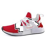 KCC Shoes For Men Women Sports Team Black White Sneakers