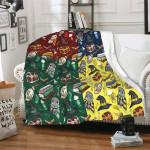 For Adults Kids Harry Potter Blanket