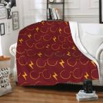 Harry Potter Blanket