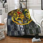 Harry Potter Vintage Blanket For Adults Kids Blanket