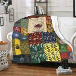 Harry Potter Blanket Super Soft For Adults Kids Blanket