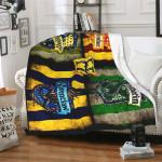 Harry Potter Adults Kids Vintage Blanket