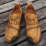 Zapatos informales transpirables británicos
