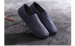 Zapatos casuales de tela transpirables para hombres