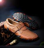 Zapatos de piel para hombre Octopussy