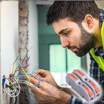 Conectores de cable de bloque de terminales enchufables