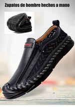 Zapatos de hombre hechos a mano