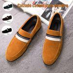 Zapatos casuales para hombre hechos a mano
