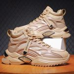 Zapatos deportivos de moda para hombres