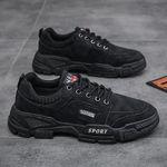 Zapatos de trabajo casual de moda