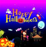 Diadema de Halloween