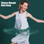 Fitness Masaje Hula Hoop