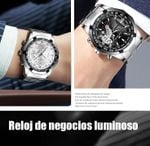 Relojes luminosos para empresas
