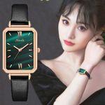 Reloj de mujer de estilo vintage