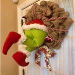 Accesorios de decoración navideña para el hogar