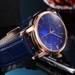 Relojes de negocios para hombres