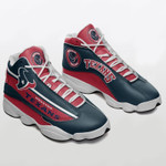 Houston Texans Shoes Form Air Jordan 13 Sneakers , Sneakers Sport Shoes Sizing chart box for men for women