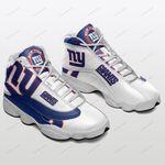 New York Giants Air Jordan 13 Shoes Sneaker Gift Shoes For Fan , shoes  Sport for Men for women, Like the Sneaker