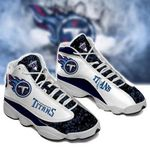 Tennessee Titans Air Jordan 13 Shoes Sneaker,  Gift Shoes For Fan Like Sneaker , Shoes Sport For Everyone Team NFL