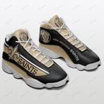 New Orleans Saints  Air Jordan 13 Shoes Sneaker,  Gift Shoes For Fan Like Sneaker , Shoes Sport For Everyone Team NFL