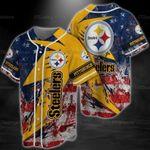NFL Pittsburgh Steelers Jerseys