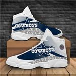 Dallas Cowboys NFL  team  Air Jordan 13 Shoes Sneaker,  Gift Shoes For Fan Like Sneaker , Shoes Sport For Fan  DALLAS