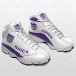 Sacramento Kings NBA  Air Jordan 13 Shoes Sneaker,  Gift Shoes For Fan Like Sneaker , Shoes Sport For Everybody