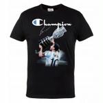 Argentina Lionel Messi 10 Champion Signatures Shirt