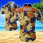 Nba Phoenix Suns Hawaiian Shirt