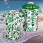Canberra Raiders Hawaiian Shirt