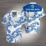 Zeta Phi Beta Hawaii Shirt