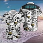 Jackson Ville Jaguars Hawaiian Shirt