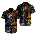Amazing Tiger Unisex Hawaiian Shirt