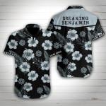 Breaking Benjamin Hawaiian Shirt