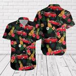 Mazda Tropical Unisex Hawaiian Aloha Shirts