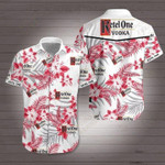 Ketel One Vodka Hawaiian Shirt