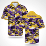 Minnesota Vikings Tommy Bahama Hawaiian Shirt