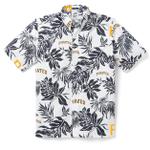 Pittsburgh Pirates Aloha Mlb Hawaiian Shirt