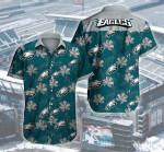 Eagles Hawaiian Shirt