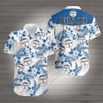 Busch Hawaiian Shirt